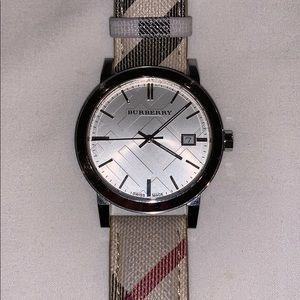 Burberry Watch (no box) (used)
